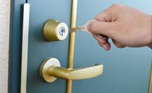 板橋区常盤台での家・建物の鍵トラブル